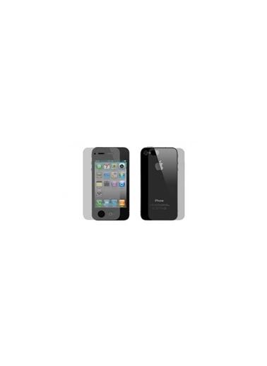 iPhone 4 Tempered Glass Çizilmez Cam Ekran Koruyucu-Kingshark